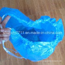 Plastic Garbage Packaging Bag with Rope