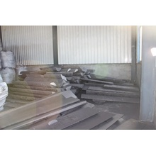 OEM Factory for for Graphite Broken The graphite electrode crushing supply to Guam Factory