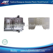 Electronic-Plastic Injection Molding-customize Computer back cover mould