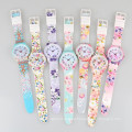 lovely plastic watch vintage wrist watches