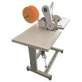 Nova máquina de corte ultrassônico de fita não tecida