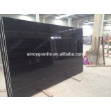 Chinese Royal black marble slab (Direct Factory+Good Price)