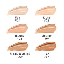 Lasting Concealer Full Coverage Waterproof Contour Face Matte Makeup Private Label Liquid Foundation Makeup
