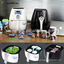 3D sublimation mini offset mug printing macine price -CE approved