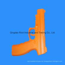 Productos de prototipos rápidos para Toy Gun