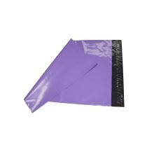 Enveloppes en plastique de logo imprimées par coutume de qualité supérieure