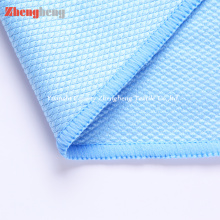 Best Quality for Ordinary Warp Knitting Towel Microfiber Pineapple Design Cleaning Towels for Cars supply to Congo, The Democratic Republic Of The Supplier
