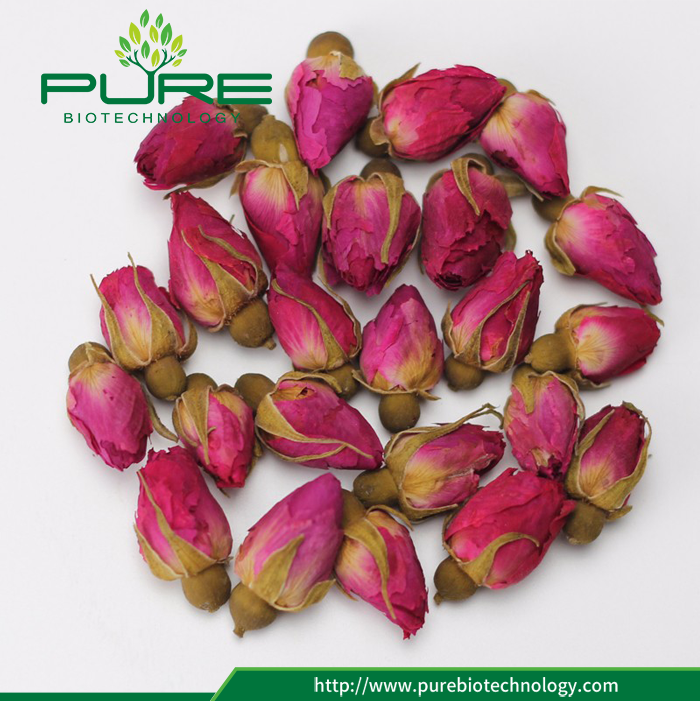 Yunnan Whole Dried Unbroken Rose Buds (4)