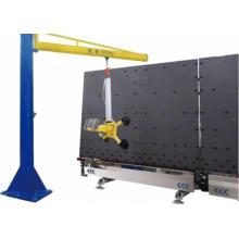 Equipamento de elevação de vidro de vácuo garantia de 12 meses