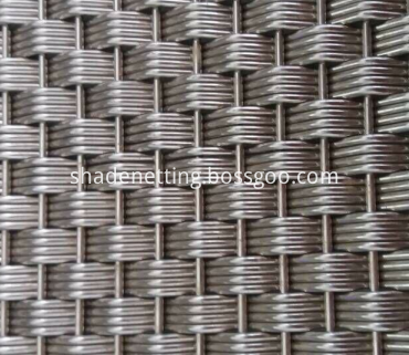 Decorative metal screen (7)