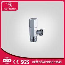 Good brass toilet angle valve MK10103