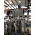 PP Folienblasmaschine mit Rotary Die