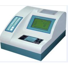 Two-Channel Blood Coagulation Analyzer
