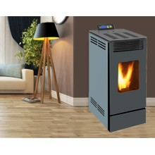 Indoor Using Pellet Stove with Remote Control (NB-PS-C)