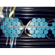 ASTM A572 Grade 350 low-alloy steel pipe made in china