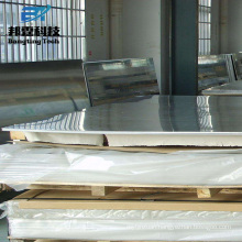 Aluminium Sheet 5052 5083 5086 with mill test certificate aluminum plate