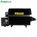 FREESUB Housse mobile personnalisée Heat Press Sublimation Machine