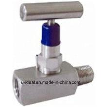 Valve à aiguille interne et externe - Valve à aiguille - Valve hydraulique