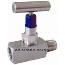Internal and External Thread Needle Valve-Needle Valve-Hydraulic Valve