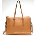 2015 New Designer Wholesale Women PU Leather Fashion Handbag