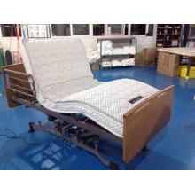 Modernes faltbares verstellbares elektrisches Bett