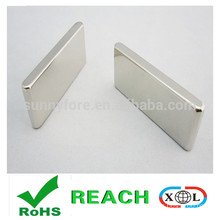 permanent block large magnets for sale