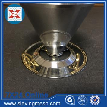 Metal Basket Coffe Filter