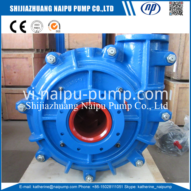Ah Slurry Pump A05