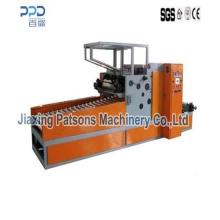 Máquina de rebobinado de la producción del rollo de la hoja de aluminio