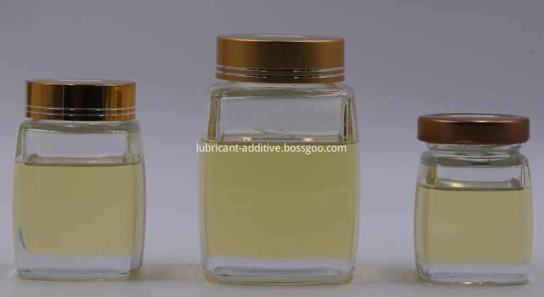 Oil Soluble Metal Working Fluid