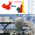 Honey air freight cost to Madagascar from Shenzhen