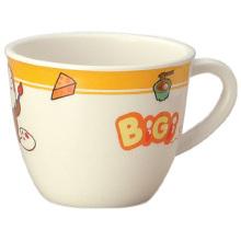 Copo de leite dos utensílios de mesa da melamina / utensílios de mesa da melamina do produto comestível (BG616)
