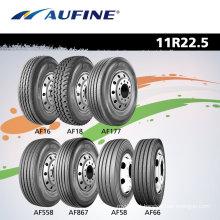 Direcione os pneus de caminhão rodoviários radiais de on / off com o ECE
