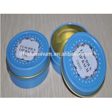 Wholesale Aluminum Jar with Various colors