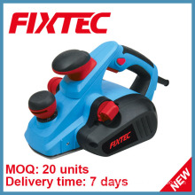 Fixtec 850W Wood Working Hand Planer Machine Thickness Planer