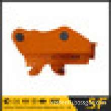 SGS approved excavator parts manual quick coupler, quick hitch