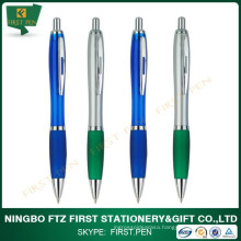Cheap Free Sample Plastic Promotional Pen