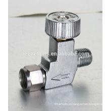 herramienta neumática del regulador de presión de aire