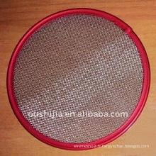 Treillis en fil filtré traité profondément (From Factory)