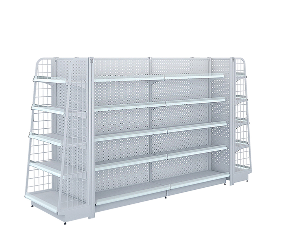 Display Rack For Grocery