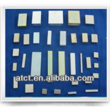 Gesinterte Streifen N35 Ndfeb Magnet/Neodym Magnet/magnetische Materialien