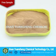 Concrete Superplasticizer Sodium Salt of Naphthalene Sulfonate Formaldehyde