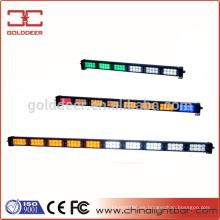Tráfico Asesor de emergencia LED Strobe Light Bar (SL783)