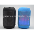 Yaerman new product speaker, bluetooth speaker with power bank
