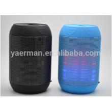 Haut-parleur de produit de Yaerman, haut-parleur bluetooth avec banque de puissance