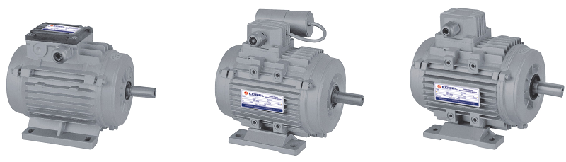 Ysf Series 3 Phase Electric Fan Motor For Negative Pressure Fan