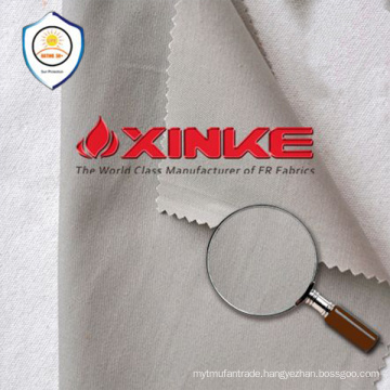 cotton polyester uv protection knit fabric for workwear garment