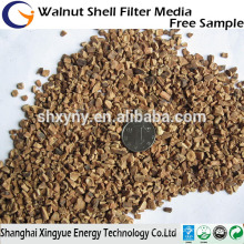 Professional supply 80mesh walnut shell grit