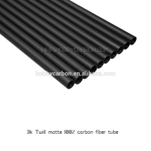 Factory manufactured Carbon Fiber Tube for Drone plane