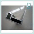 Экструдированные алюминиевые профили для панели солнечных батарей железнодорожных